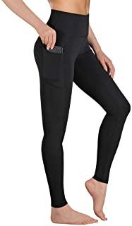 pantalon termico mujer