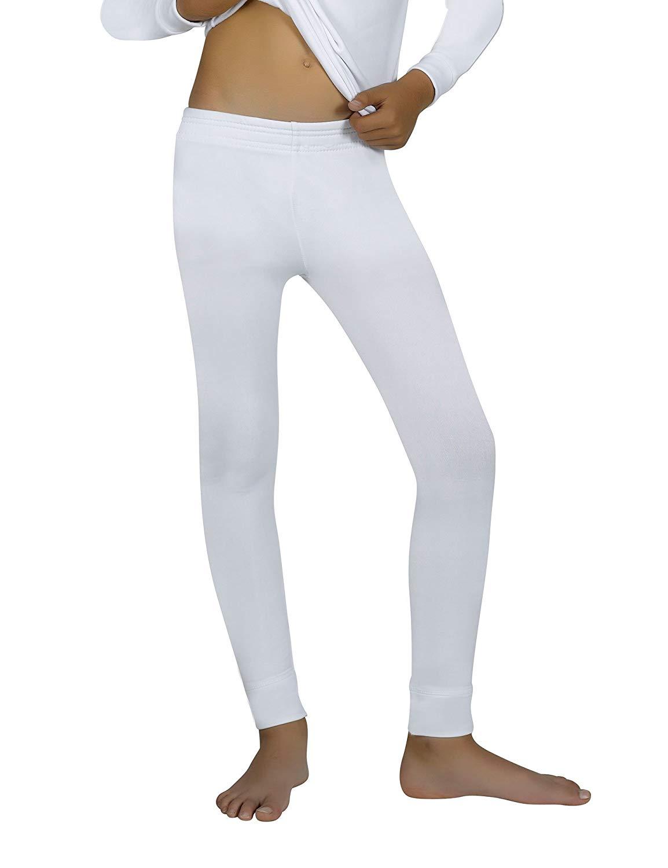 Pantalon Termico Nino