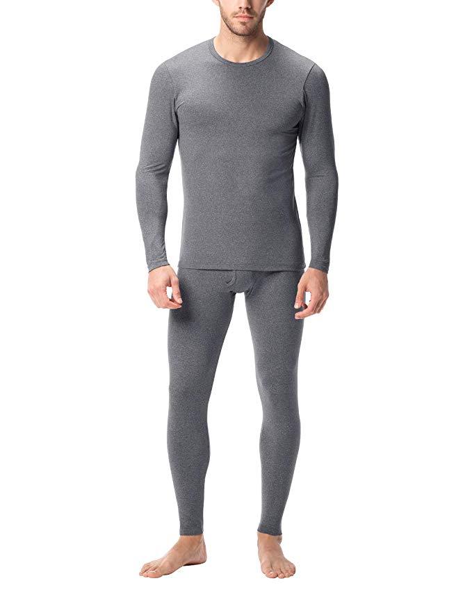 ropa termica hombre