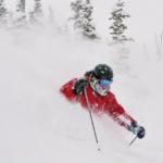 camiseta termica esqui